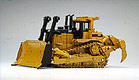 Crawler Tractor & Loader